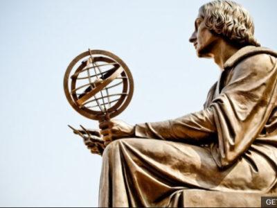 El día en el que la Tierra empezó a moverse: cuál fue realmente la Revolución Copernicana
