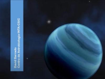 Entrevista a David Barrado – El Observatorio Espacial CHEOPS y el estudio de los exoplanetas.