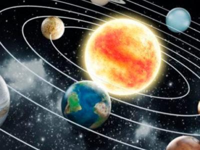 El Sistema Solar a tu Medida