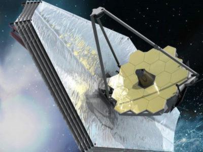 Después de 25 años, finalmente el telescopio James Webb será lanzado al espacio