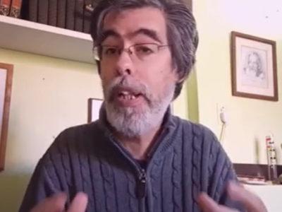 La noticia del Siglo? Breve explicación de Sebastián Musso, por el descubrimiento que revolucionó a la comunidad científica sobre la posibilidad de Vida en Venus.