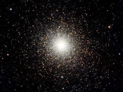 47 Tucanae – NGC 104