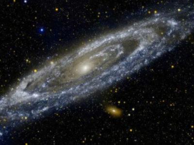 Descubren que la Vía Láctea canibalizó 20 galaxias